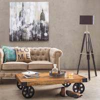 Borough Wharf Furniture