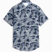 Next UK Print Shirts For Men