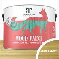 Wood Paints from Robert Dyas