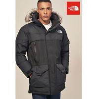 Next UK Mens Parka Coats