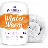 13.5 Tog Rating Duvets from Argos