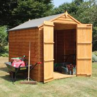 Garden Sheds from Wickes