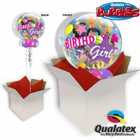 Argos Balloons