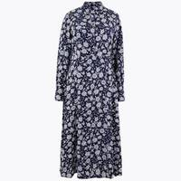 Floral Midi Dress from Marks & Spencer