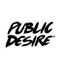 Public Desire