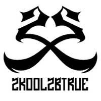 2 Kool 2 B True