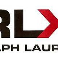 Ralph Lauren RLX Golf